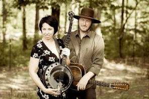 Oct. 20: Mean Mary & Frank James, Live from Marineland