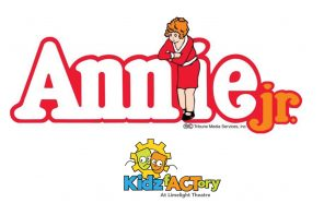Nov. 9-11 & Nov. 16-18: Annie Jr. at Limelight Theatre