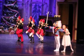 Dec. 22-23: Saint Augustine Ballet stages The 10th Annual Nutcracker Ballet