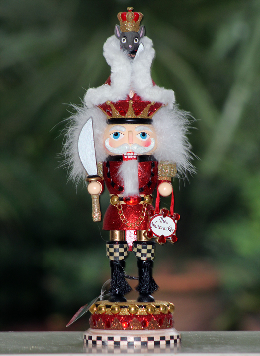 Ed Albanesi: Tenth Annual St. Augustine Ballet Nutcracker on stage Dec. 22-23