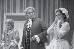Jan. 5-6: The Marriage of Figaro by First Coast Opera