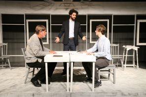 Jan. 11-Feb. 3: An Enemy of the People at Limelight Theatre