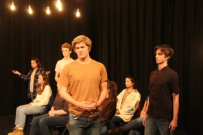 Feb. 8-9: The Laramie Project staged by St. Augustine High School Theatre Arts
