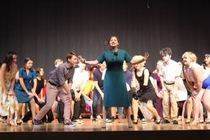 Feb. 21-23: A Taste of the Tonys at St. Augustine High School