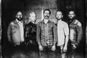 Feb. 20: Murder by Death at the Backyard Stage at the St. Augustine Amphitheatre