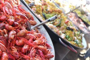 March 22-24: St. Augustine Seafood Festival has raised more than $2M for local charities