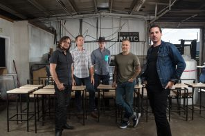 March 8: Grammy Award winners The Infamous Stringdusters at the Ponte Vedra Concert Hall