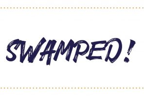 March 18-22: SWAMPED spring break camp at Limelight Theatre