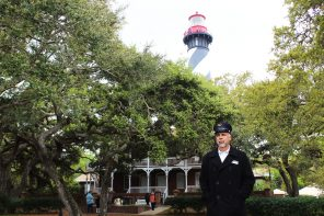 Keepers' Tour and Nation's Oldest Port Demos debut at St. Augustine Lighthouse & Maritime Museum