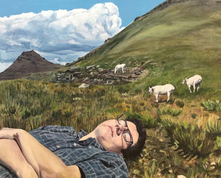 Lydia's Ian Dreams of Colorado