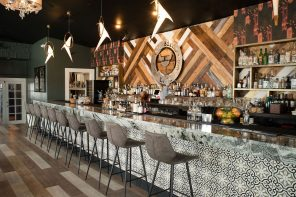 From Manhattans to Mai Tais: Odd Birds Loft opens in downtown St. Augustine
