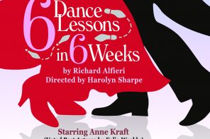 April 5-7: Six Dance Lessons in Six Weeks