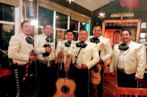 May 5: FREE Cinco de Mayo concerts in downtown St. Augustine