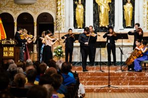 June 20-22 & June 27-29: St. Augustine Music Festival features FREE concerts at the Cathedral Basilica