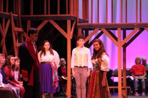 June 28-30: The Hunchback of Notre Dame stage by Summer Musical TheatreCamp