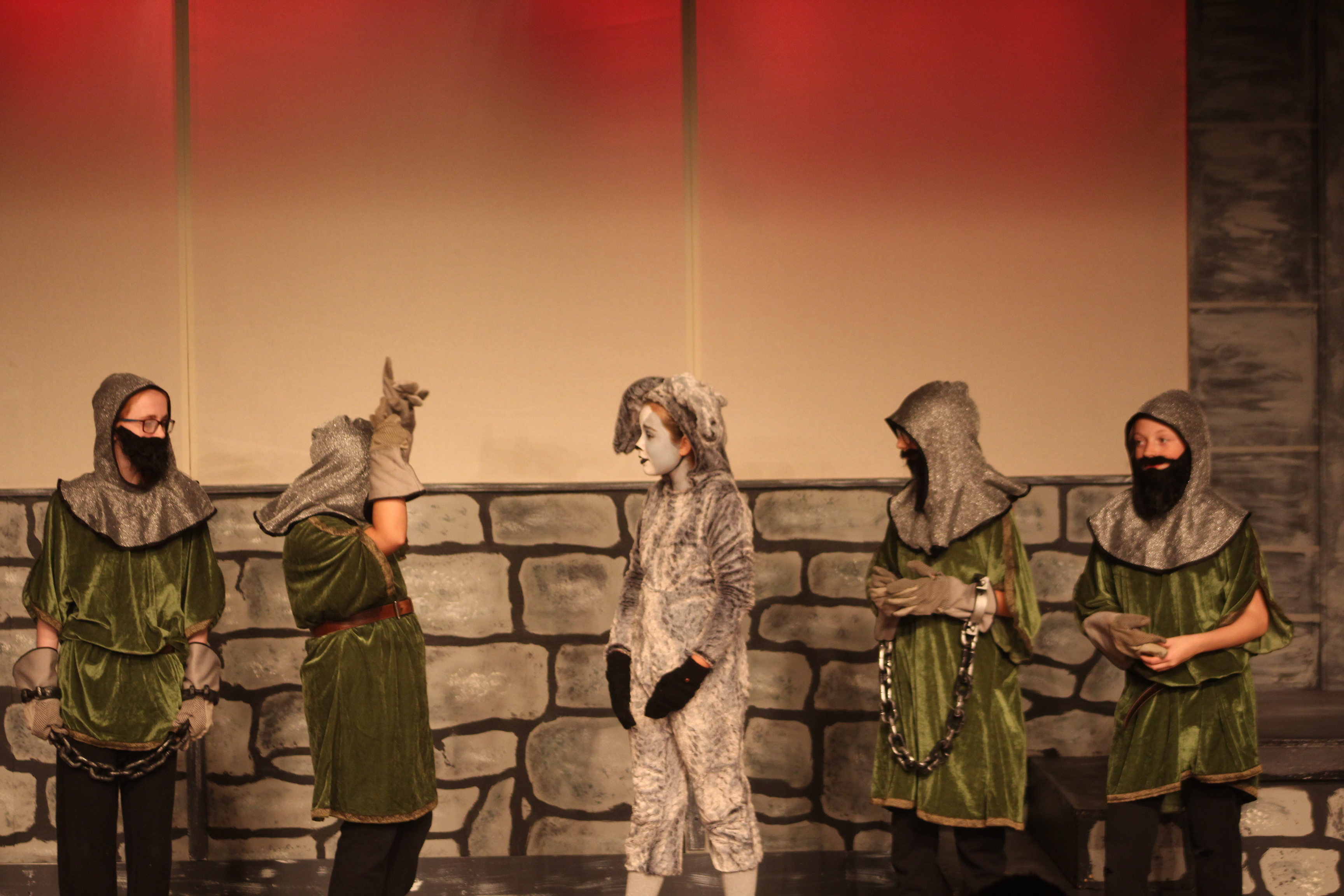 Shrek Jr At Limelight Theatre Opens With Sold Out Summer