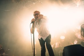 PHOTOS: The National at The Amp