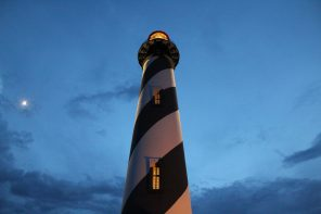 USA Today's 10Best nominates St. Augustine Lighthouse as Best Haunted Destination