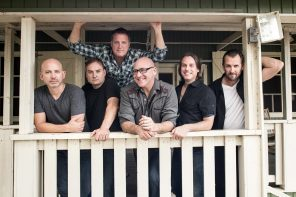 Oct. 26-27: SISTER HAZEL to perform at Nocatee during Noctoberfest!