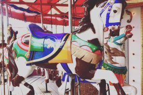 St. Augustine's J&S Carousel to be removed from Davenport Park