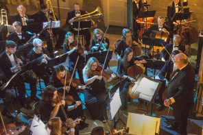 Oct. 18: St. Augustine Orchestra opens 58th season with Lightner Museum performance