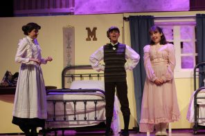 Oct. 3-5: Mary Poppins features 70+ students at St. Augustine High School