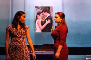 Nov. 13-17: Hedda Gabler at St. Augustine High School