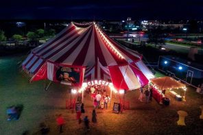 Dec. 18-Jan. 5: Venardos Circus returns to St. Augustine Amphitheatre