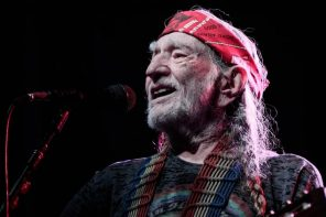 Feb. 15: Music legend Willie Nelson returns to the St. Augustine Amphitheatre