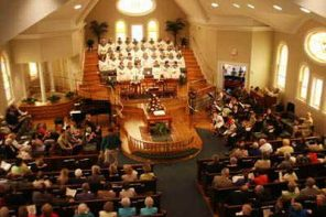 Dec. 8: A Musical for Christmas at Ancient City Baptist Church