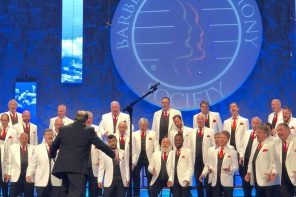 Dec. 15: The Big Orange Chorus at Ancient City Baptist Church