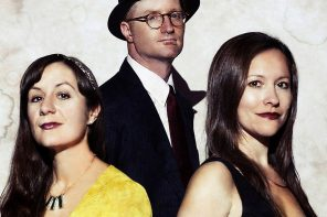 Jan. 18: Low Lily on stage as part of Gamble Rogers Concert Series