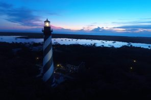 Feb. 29: Night Fest and the 38th annual Lighthouse 5K & Fun Run