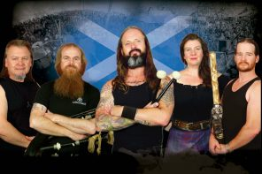 March 14-15: Scottish Band Albannach returns to the 10th Annual St. Augustine Celtic Music & Heritage Festival