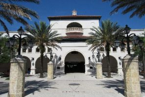 May 18: St. Augustine Visitor Information Center will open in anticipation of Memorial Day holiday weekend