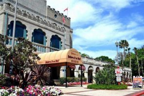 Top 10 St. Augustine Attractions to visit after quarantine