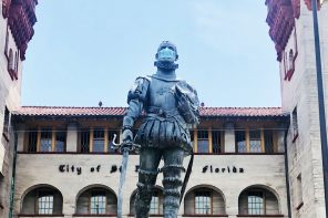 June 26, 2020: City of St. Augustine mandates use of face coverings
