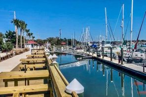 June 26: Italian Chef Pop Up at Marina Munch, new food truck park in St. Augustine
