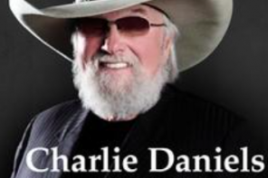 Interview with Charlie Daniels in 2012 for the Old City Music Fest