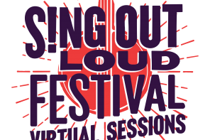 Sept. 12-27: Sing Out Loud Virtual Sessions hosted by St. Johns County Cultural Events Division