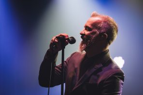 St. Augustine Amphitheatre to reopen Jan. 15-16 with JJ Grey & Mofro