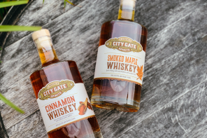 St. Augustine's City Gate Spirits releases first whiskey – Cinnamon and Smoked Maple