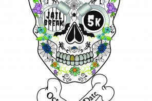 Oct. 30: 6th Annual Jail Break 5K takes place at the Old Jail Museum