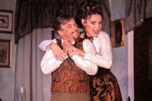 First Coast Opera opens new season with October and New Year's events