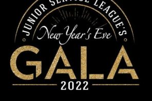 Bring in 2022 at New Year's Eve Midnight Gala at the Fountain of Youth