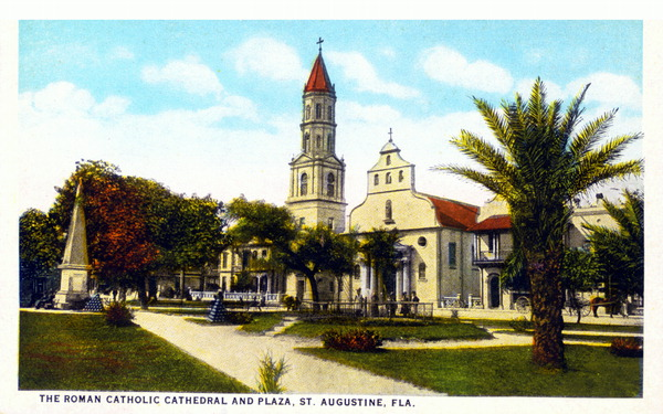 1 cathedral postcard