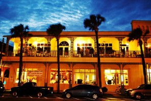 New Year's Eve events in St. Augustine & St. Johns County (live music and more)