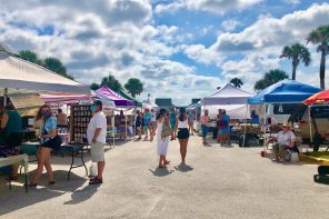2021 St. Augustine Events – Festivals, Music, Markets + More