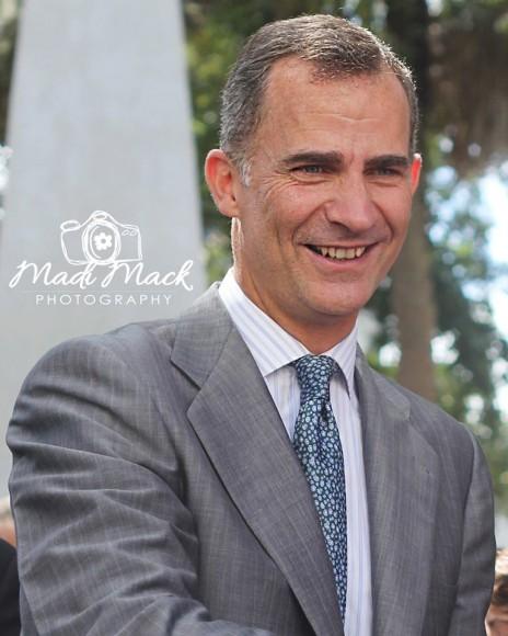 King of SpainMadi2
