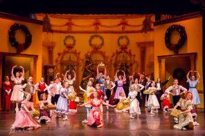 Dec. 18-19: Saint Augustine Ballet stages 2021 Nutcracker